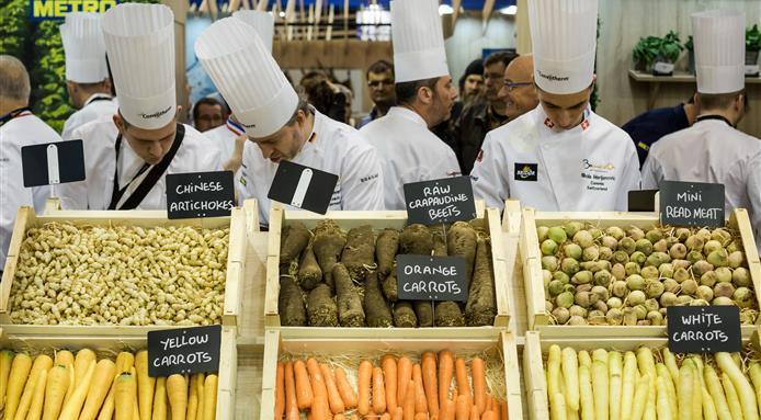 Culinary-Olympiad
