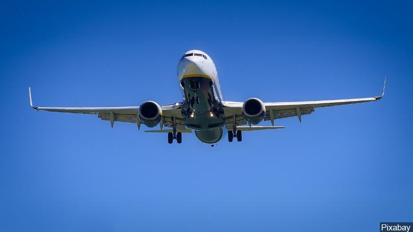 Flight-Brussels-Amsterdam