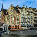 У бельгийцев будут длинные выходные благодаря празднику дня Вознесения