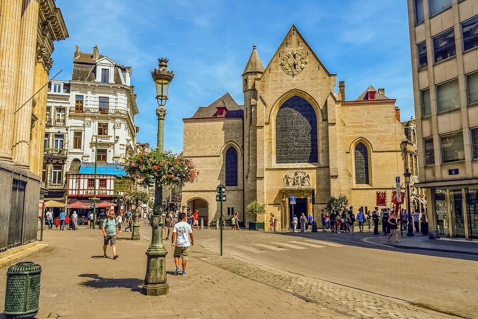 Street-of-belgium