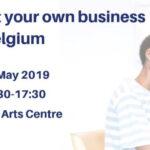 Бесплатный семинар 16 мая: начни свой бизнес в Бельгии
