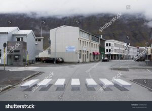 stock-photo-isafjordur-iceland-september-an-innovative-pedestrian-crossing-in-the-town-of-724946707