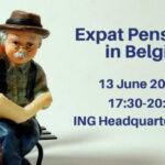 Бесплатный семинар: Пенсия для эмигрантов в Бельгии