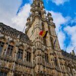 Информационная ярмарка для экспатов: Добро пожаловать в Бельгию