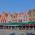 В следующем году в Антверпене состоится церемония 50 лучших ресторанов мира