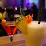 Брюссельская неделя коктейлей начинается в эти выходные