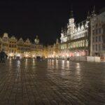 Запрет на распитие алкоголя на улицах в пешеходной зоне Брюсселя