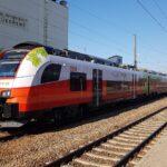 Со следующего января из Брюсселя в Вену будет курсировать ночной поезд