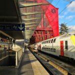 Поезда с самостоятельным движением появятся в Бельгии с 2026 года