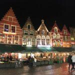 В центре Брюсселя откроется новый популярный ресторан