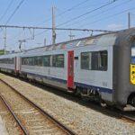 SNCB перевезла рекордное количество пассажиров в прошлом году
