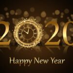 С Новым годом от команды EU Residence!