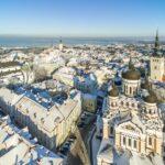 Эстонское электронное государство и цифровая политика Европейского Союза