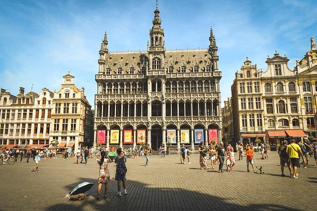 belgium-grand-place