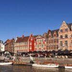 Бельгийцы старше 65 лет будут хранить специальный желтый ящик для ЧС
