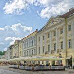 В Тартуском университете открылся инновационный Delta Center